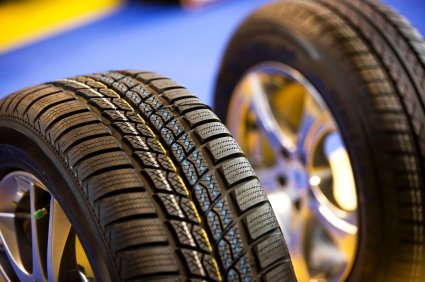 Idaho Falls tires