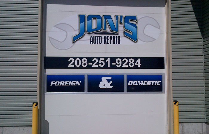 auto repair idaho falls