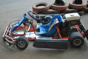 cheap go kart offers