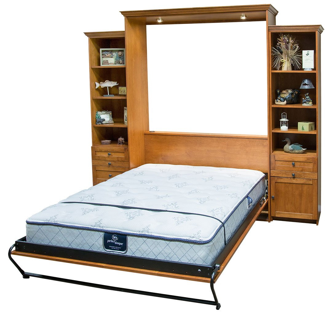 Wall Beds and Murphy Beds