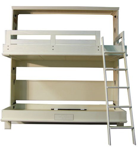 Bedroom Furniture in Wyoming - Murphy Bunk Bed