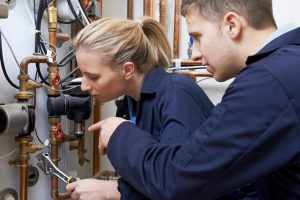 Becoming a Plumber in Rock Hill
