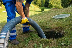 Charlotte Plumbers Septic Service
