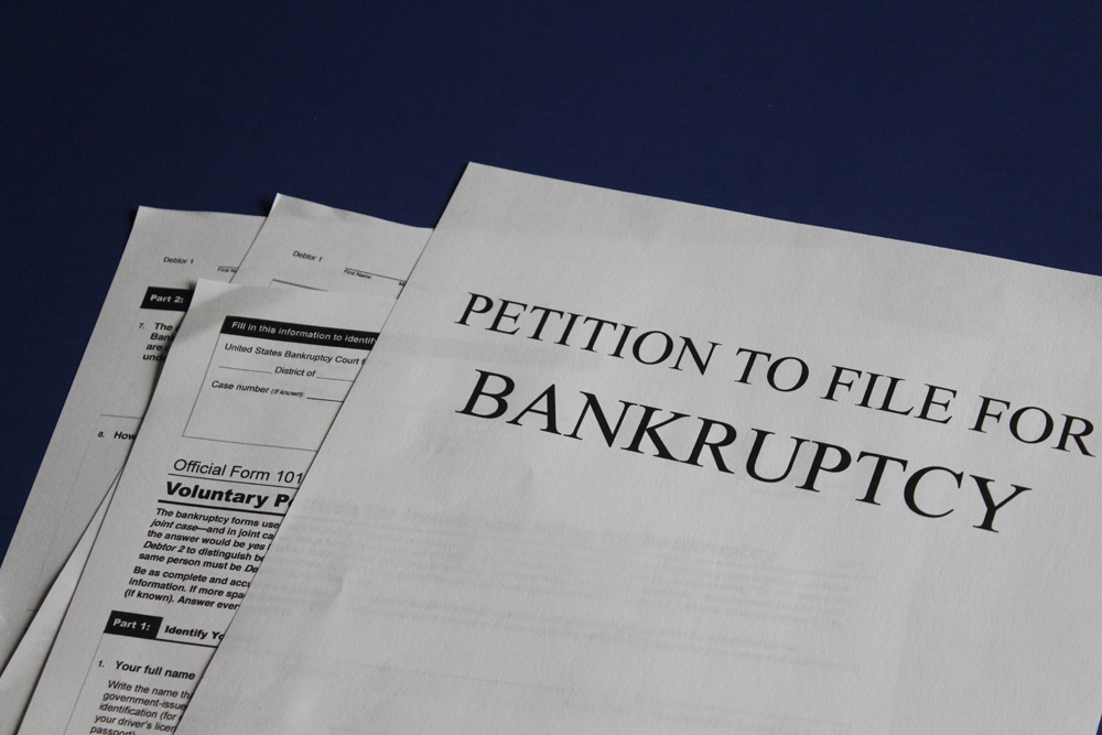 Bankruptcy Attorney in Naples