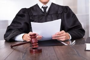 Why Trying To Represent Yourself In Court Is a Bad Idea