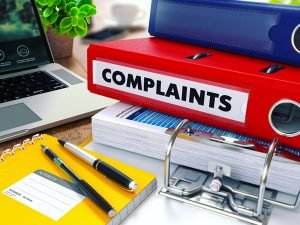 Dealing with Complaints as a Business Owner