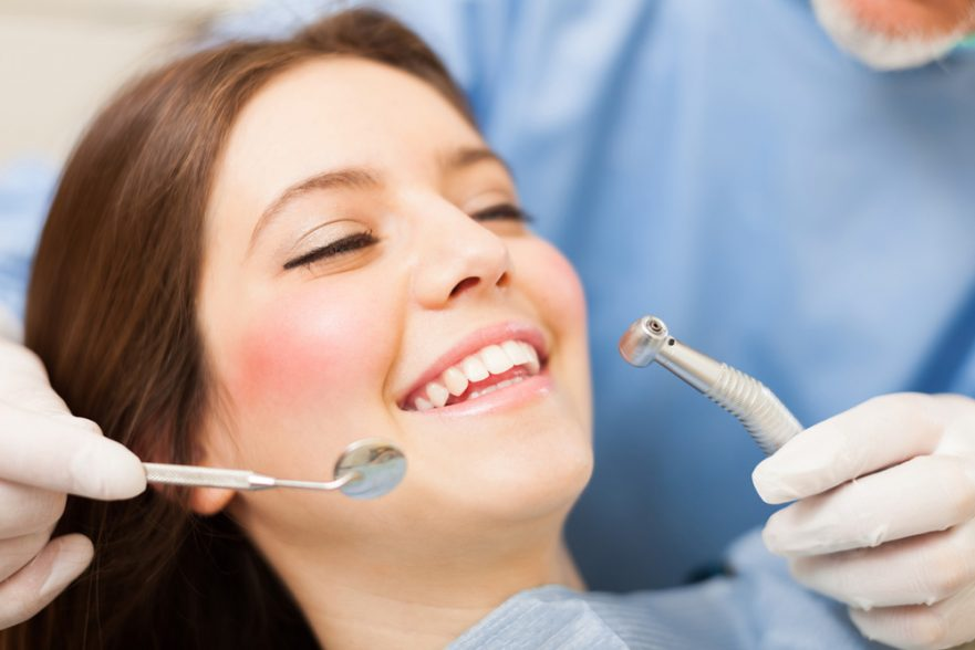 Port Orange dental cleaning