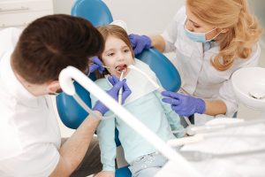 Treating Dental Anxiety