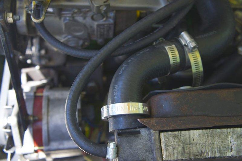 auto hose clamps