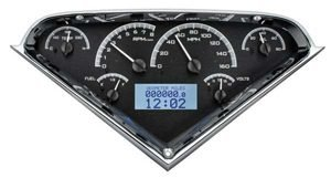 Classic Car Parts - Instrument Cluster