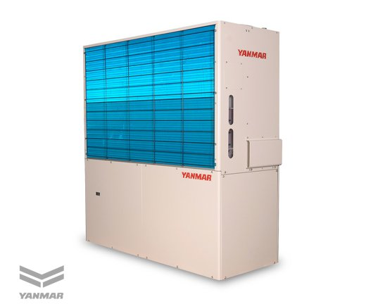 Variable Refrigerant Flow (VRF)