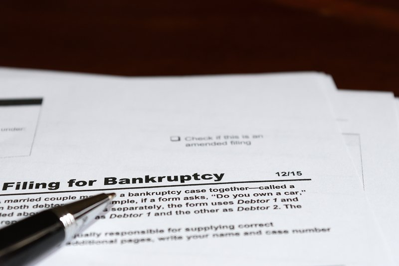 petition for bankruptcy - Naples bankruptcy attorney