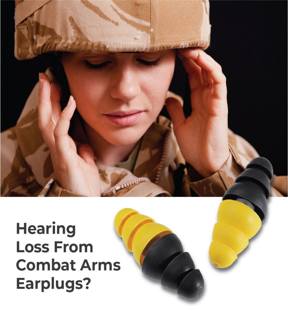 Military Earplugs Lawsuit