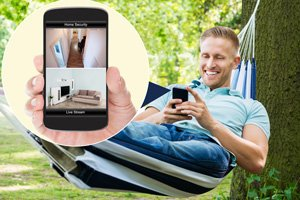 mobile security surveillance