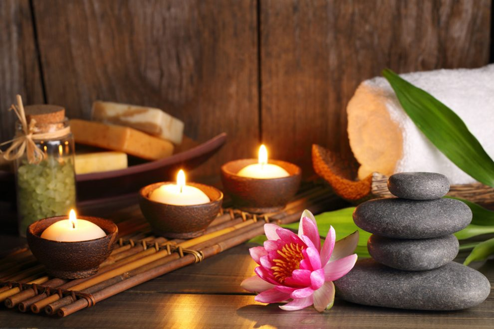 couples massage therapy tools