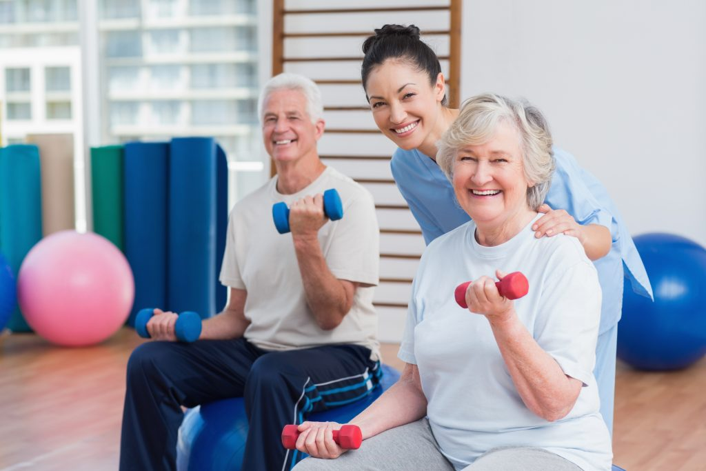 Physical Therapy in Idaho Falls