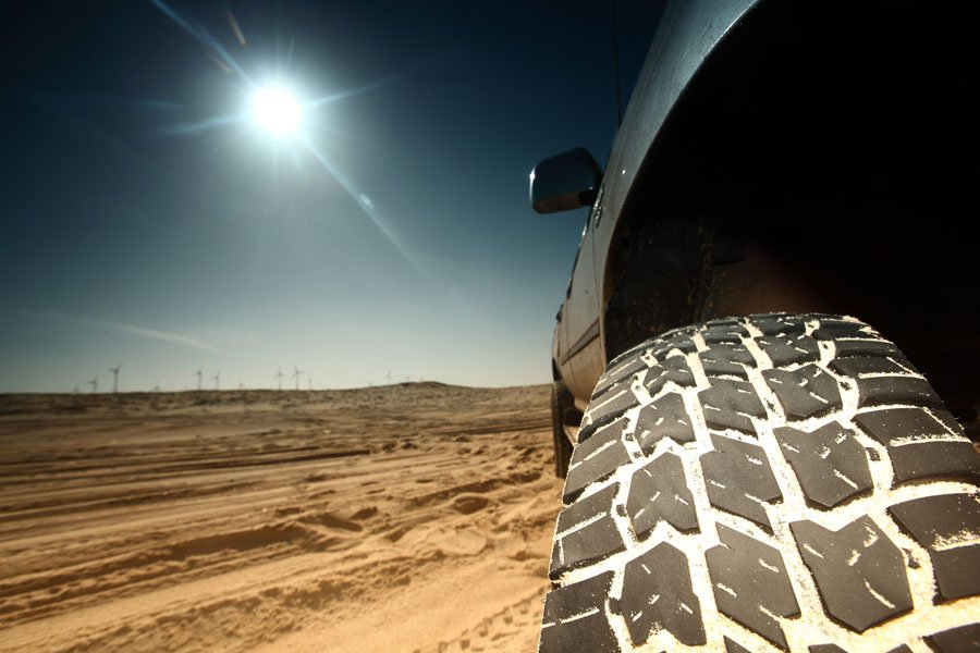 Off-Road Vehicle Accessories