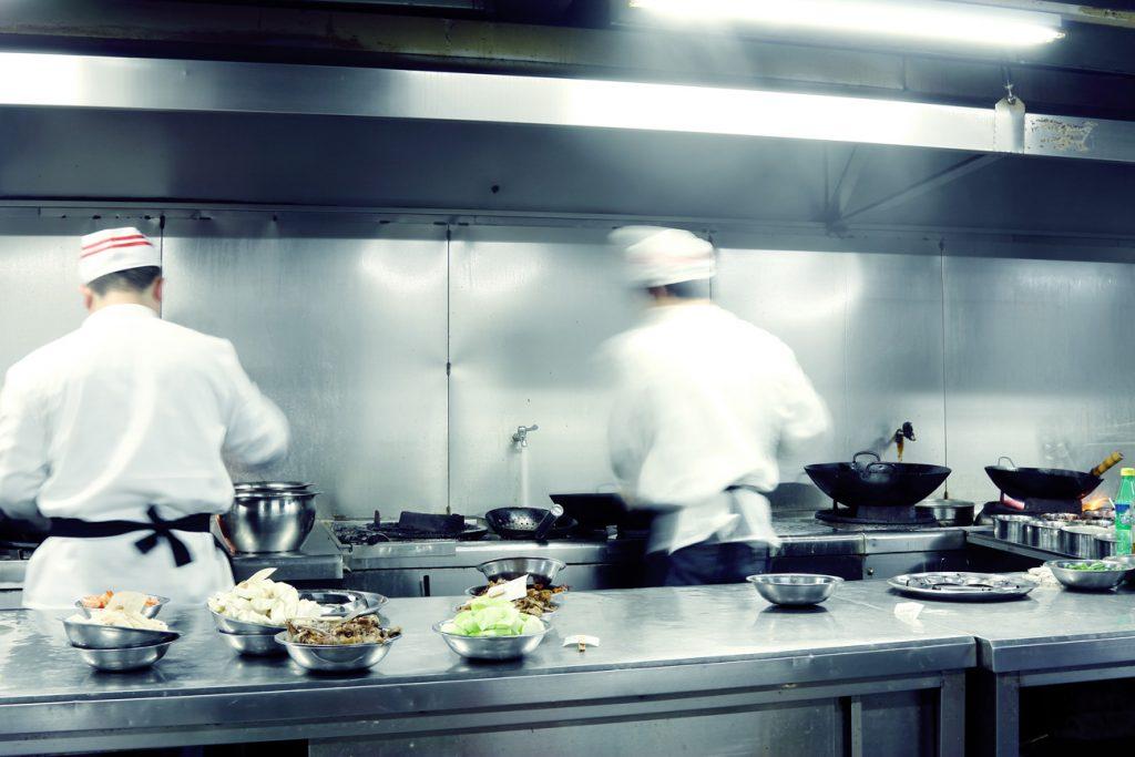 restaurant equipment repair costs