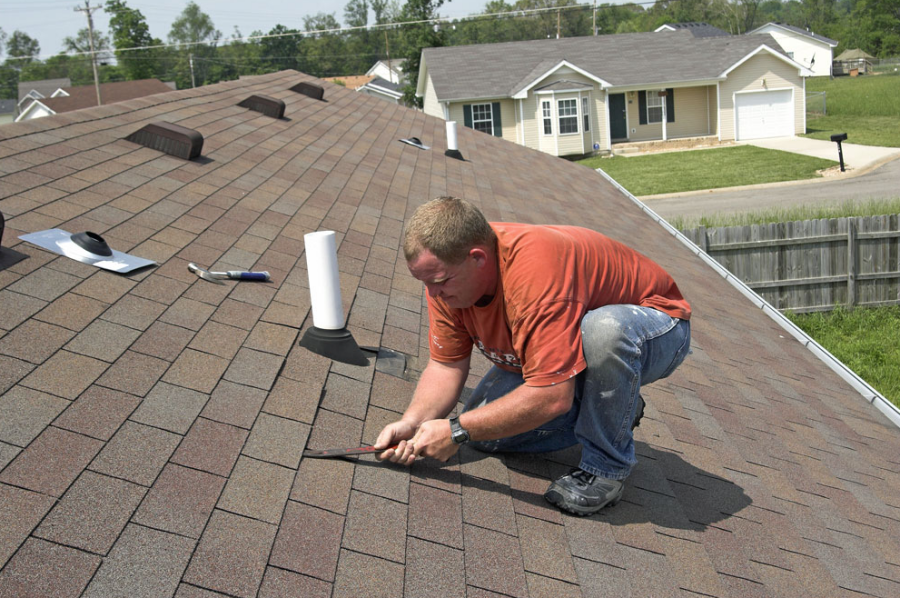 Pocatello Roofing