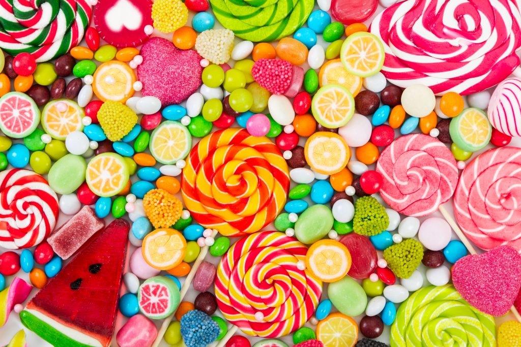 candy - Idaho Falls orthodontist