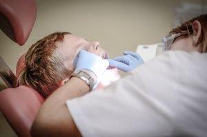 Kids Dental Health Problems