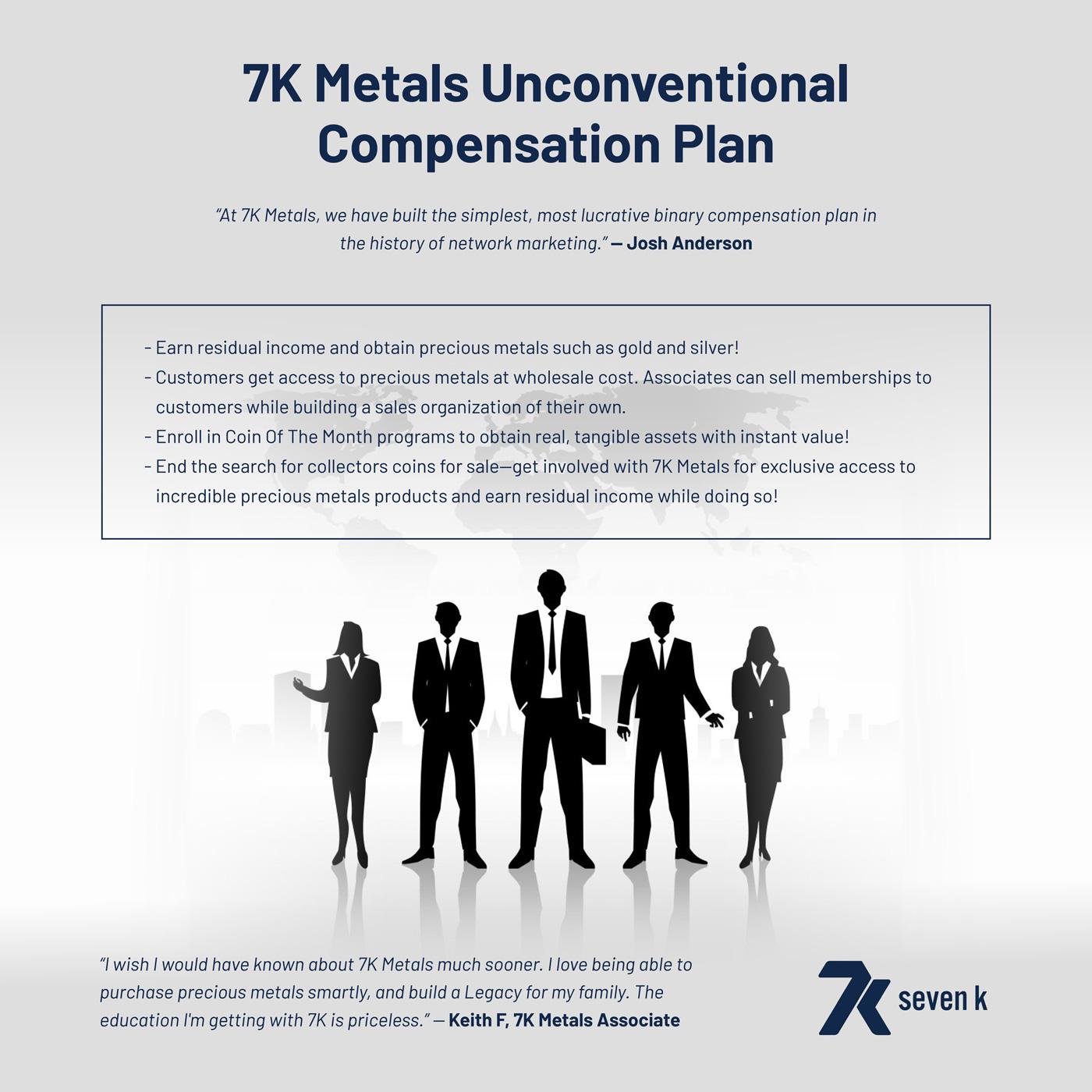7k metals legit