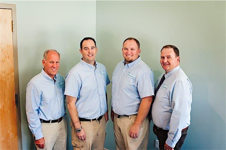 Eagle Rock Dental Care photo of dentists