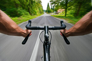 The Health Benefits of Cycling