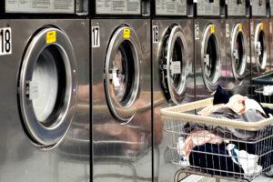 Blackfoot Laundromat