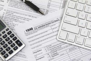 taxes - California tax education council