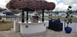 Outdoor Kitchens in Tampa
